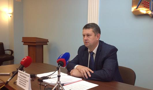 В Ижевске завершается подготовка к отопительному периоду 2015-2016 гг