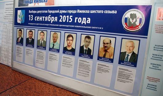 Окончательные итоги выборов и новый состав «Ижстали»: о чем говорит этим утром Ижевск