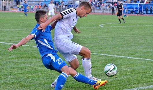 «Зенит-Ижевск» потерпел поражение в Нижнем Новгороде