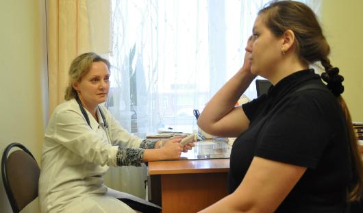 Сколько минут должен длиться прием врача в Ижевске?