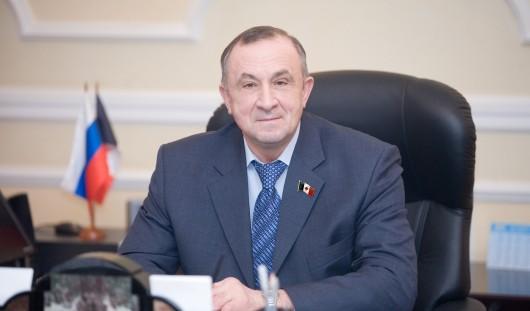 Александр Соловьев обсудит строительство 50-метрового бассейна с «Газпром межрегионгаз»