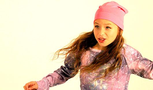 Ижевчанка едет на полуфинал «Детского Евровидения»