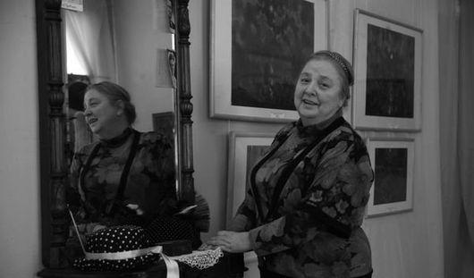 Известный ижевский искусствовед Валентина Гартиг ушла из жизни