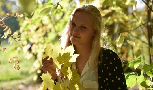В Ижевске выбирают «Мисс осень-2015»