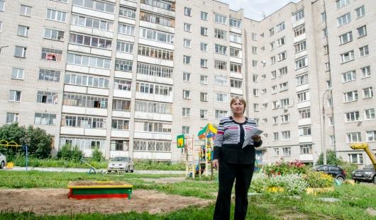 Старший по дому отказывается работать: что делать жильцам ижевских домов?