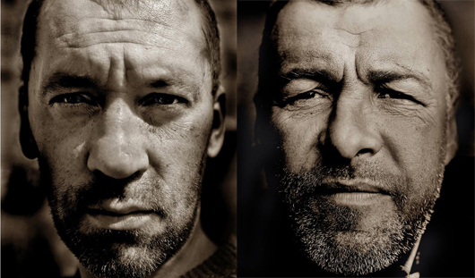Надежда и боль: 10 снимков ижевских бездомных, которые точно не оставят вас равнодушными
