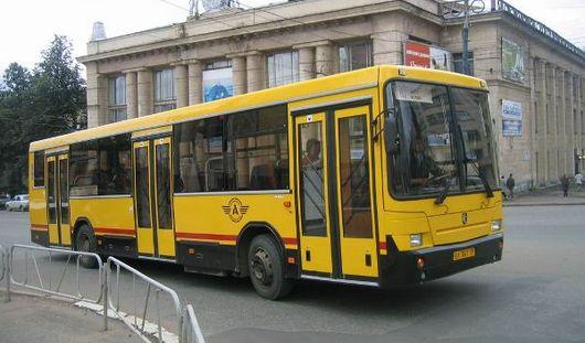 В Ижевске появился новый автобусный маршрут