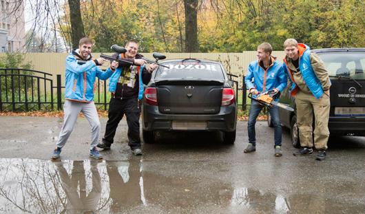 «Ростелеком» организовал для участников бонусной программы приключенческий квест