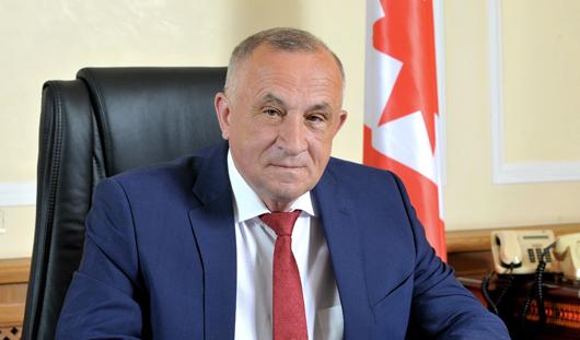 Выборы мэров городов Удмуртии будут конкурентными