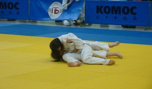 4 ноября в Ижевске стартует всероссийский турнир по дзюдо, посвящённый памяти Михаила Калашникова.