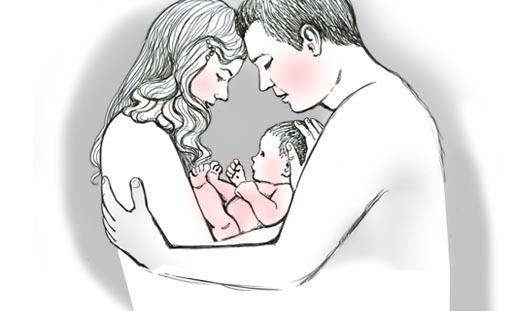 Ижевская статистика: в городе родились девочка Валеска и мальчик Наум