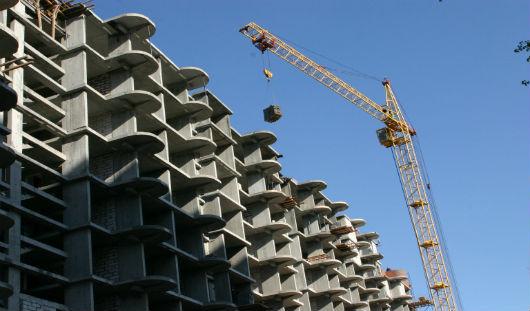 В Ижевске строительство дома по улице Коммунаров оказалось незаконным