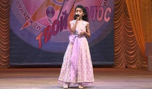 Учитель конкурсантки проекта «Голос. Дети» из Глазова: Эсмиральда – необыкновенно музыкальный ребенок