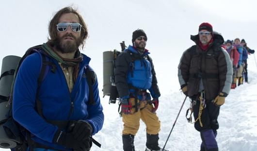 Эверест, Стажер, Эшби: кинопремьеры для ижевчан с 24 сентября