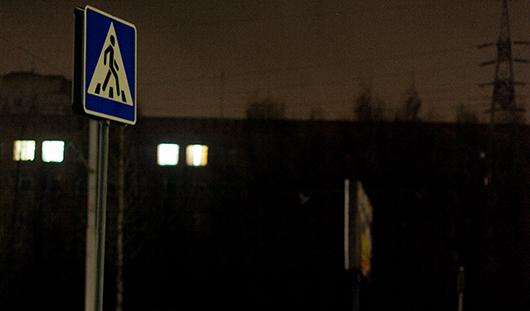 В Удмуртии 4-х пешеходов сбили насмерть в темное время суток