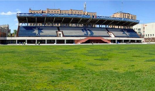 На «Динамо» обновят трибуны, футбольное поле и стадион