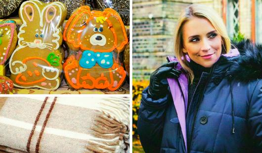 Абхазское варенье, финские куртки, костромской текстиль - Всероссийская ярмарка в Удмуртии радует своим ассортиментом