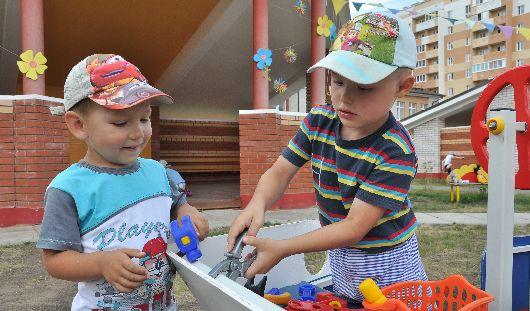 В Ижевске пройдут тренинги для родителей в рамках проекта «Здоровая семья - счастливые дети!»