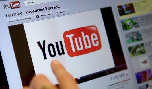 Популярный видеохостинг YouTube станет платным в октябре