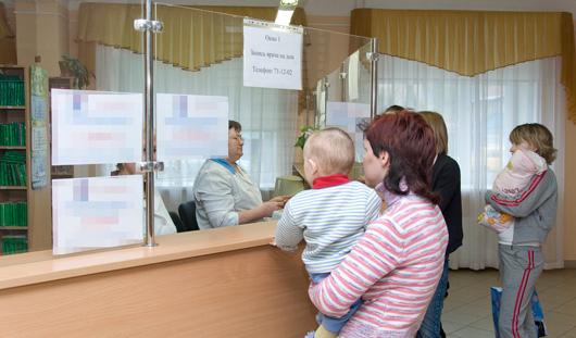 Глава фракции КПРФ в Удмуртии потребовал остановить модернизацию здравоохранения