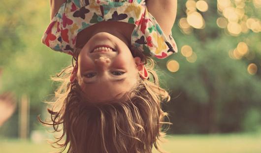 Детская неожиданность: что такое счастье?