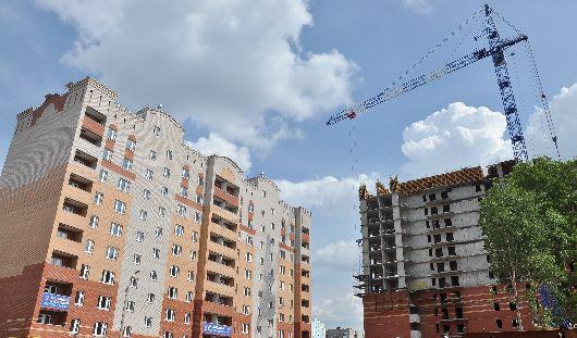 Удмуртия вернет строительному комплексу миллиард рублей