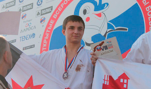 Спортсмены Удмуртии стали сильнейшими на всероссийских юношеских играх боевых искусств