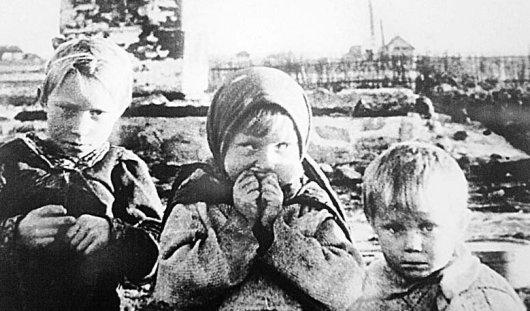 «Детям войны» Удмуртии выдадут удостоверения для получения льгот