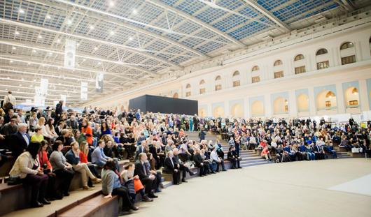 Ижевский проект «Живые города» представят на фестивале в Москве