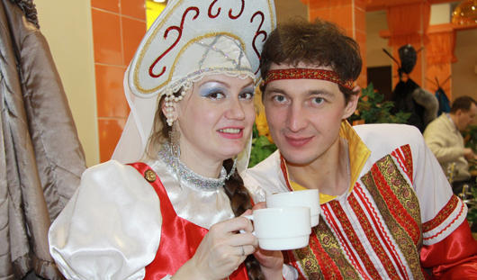 Известные актеры Ижевска прочтут детям сказки в Удмуртской филармонии