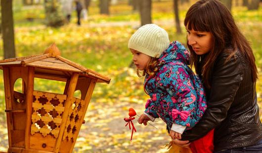 Фортепианный дуэт, спектакли и контактный зоопарк: отдых в Ижевске с 5 по 9 октября