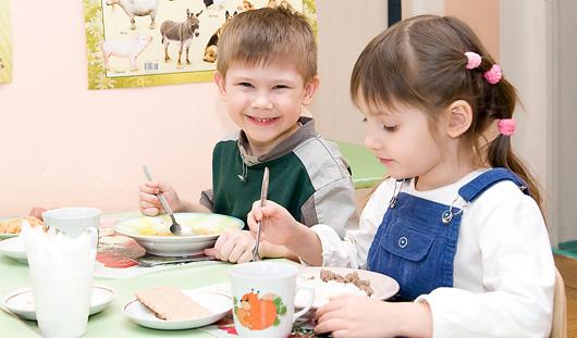 В Ижевске развивается сеть дошкольных учреждений