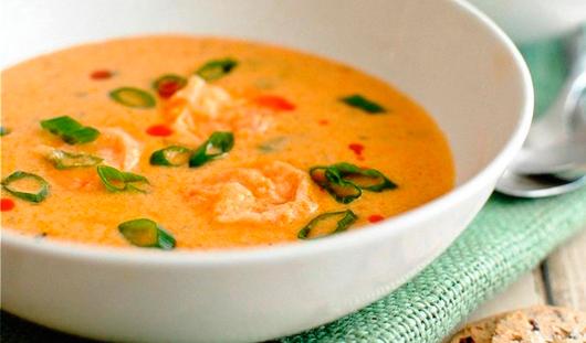 Топ-3 аппетитных супа дня до 100 рублей на сайте da-eda