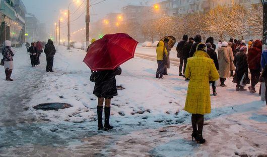 Последствия снегопада и новый глава Ижевска: о чем говорит город этим утром