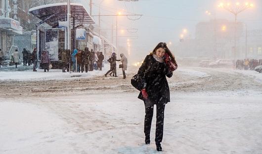 Снегопад, холод в квартирах и новый глава Ижевска: чем городу запомнится эта неделя