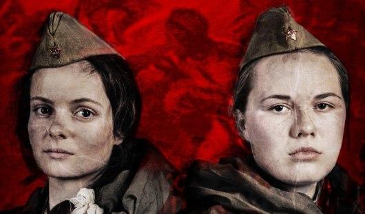 Ижевчане сняли фильм «Русские девушки не сдаются»