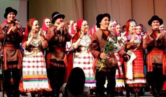 Рябиновый фестиваль «Палэзян» проходит в Ижевске