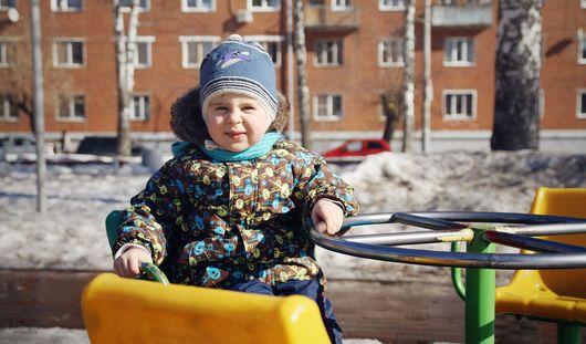 На неделе в Ижевске ожидается небольшое потепление