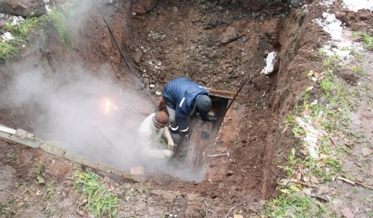 В Ижевске к теплу осталось подключить еще 36 домов