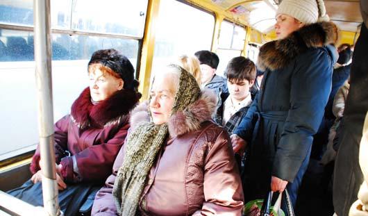 Проезд в общественном транспорте Ижевска может подорожать до 20 рублей