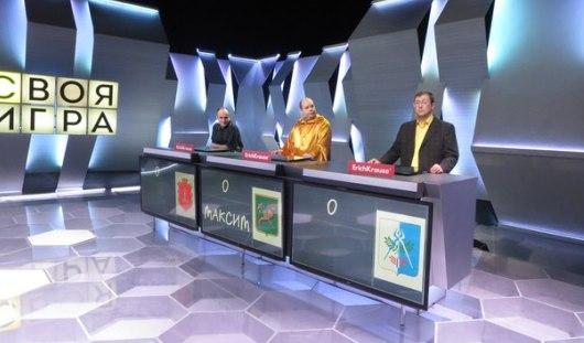 Ижевчанин принял участие в интеллектуальной передаче «Своя игра»