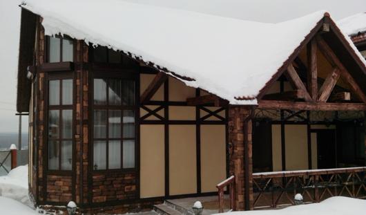 Пять мифов о строительстве зимой