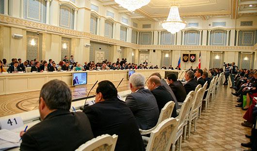 В Ижевске более 400 гостей из разных регионов и стран обсудят возможности сотрудничества