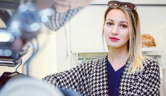 Как молодая мама из Ижевска открыла свою школу стиля