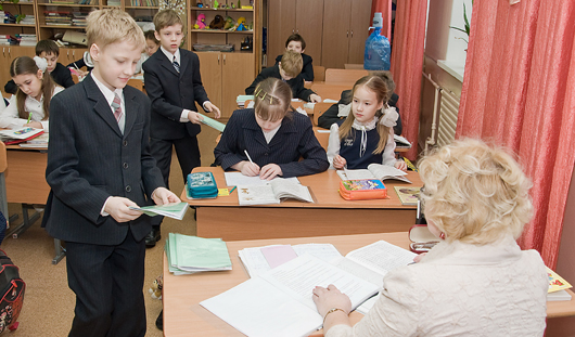 Почему 6 школ Ижевска считаются одними из лучших в России?