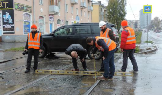 Общественники назвали ижевские дороги худшими в Приволжском федеральном округе