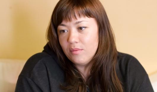 Как девушка из Удмуртии стала 10-кратной чемпионкой мира по сумо