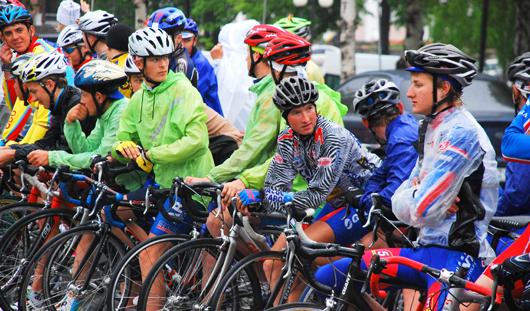 Велокросс, фитнес-бикини и футбол: самые интересные спортивные события Ижевска этих выходных