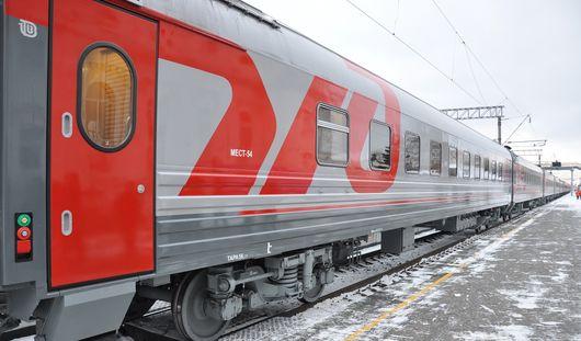 Двое мужчин в Удмуртии были травмированы поездом