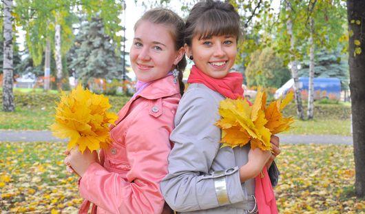 Преимущественно сухая погода ожидается в Ижевске на этой неделе
